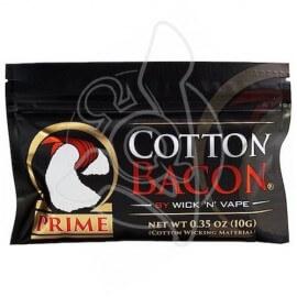 WICK `N` VAPE COTTON BACON PRIME