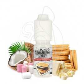 SMORES ADDICT CHEWY COCONUT COOKIES AROMA 10ML
