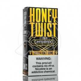 HONEY TWIST GOLDEN HONEY BOMB 50ML 0MG