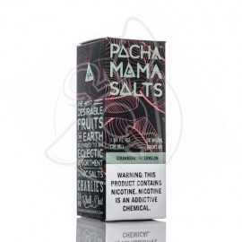PACHAMAMA SALTS STRAWBERRY WATERMELON 10ML