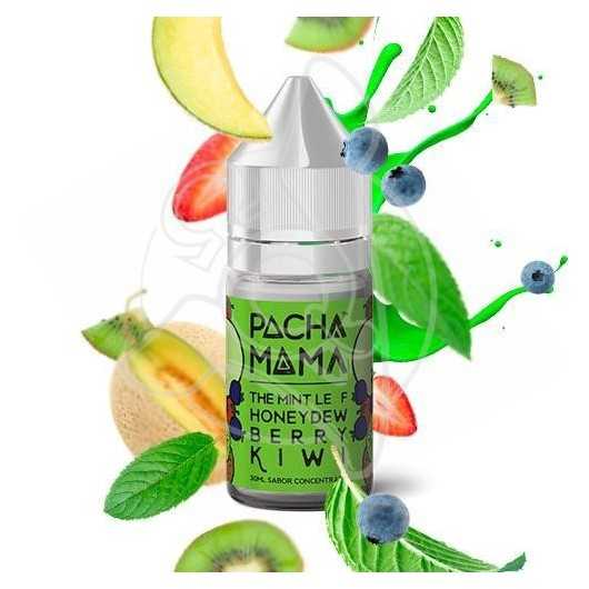 PACHAMAMA AROMA THE MINT LEAF 30ML