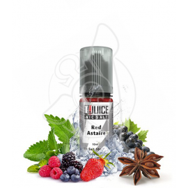 T JUICE RED ASTAIRE NIC SALT 10ML