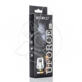 VOOPOO RESISTENCIA UFORCE N1 0.13 OHMS