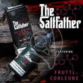 THE SALTFATHER FRUTTI CORLEONE 10ML 20MG