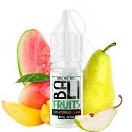BALI FRUITS SALTS PEAR MANGO GUAVA 10ML