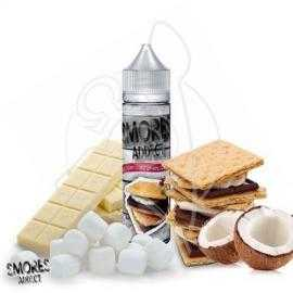 SMORES ADDICT CHEWY COCONUT COOKIES AND WHITE CHOCOLATE 50ML 0MG