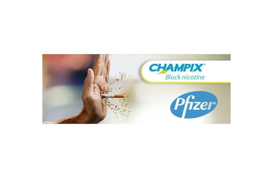 Pfizer suspende la venta del Champix para dejar de fumar tras hallar un carcinógeno